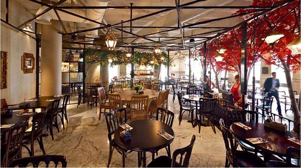 Mamilla Italian Restaurant